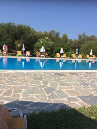 Photo of Kosmas Apartments Roda