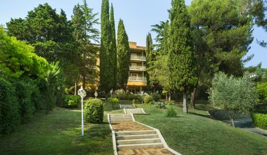 Photo of Hotel Barbara Portoroz