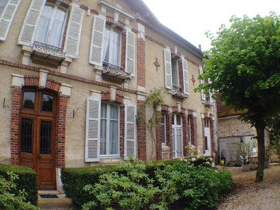 Hôtel-Restaurant Le Castel : Le Castel