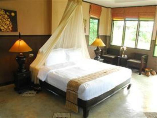 Baan Chai Thung: แบบห้องนอน