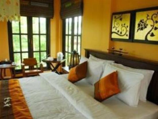Baan Chai Thung: ห้องนอน