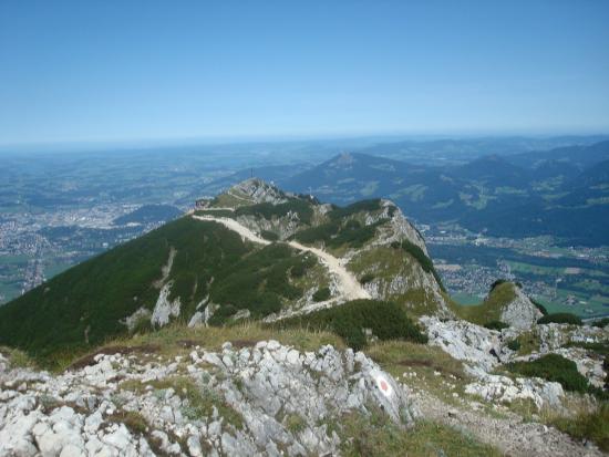 薩爾茨堡溫特山