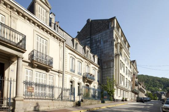 Photo of Residence Le Beausejour Plombieres les Bains