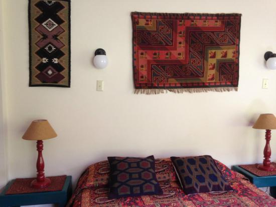 Ali Shungu Mountaintop Lodge: le confort