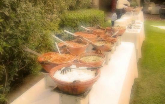 Los Tacos del Árbol: Deliciosos tacos de guisado.