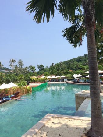 Pullman Phuket Panwa Beach Resort : photo0.jpg