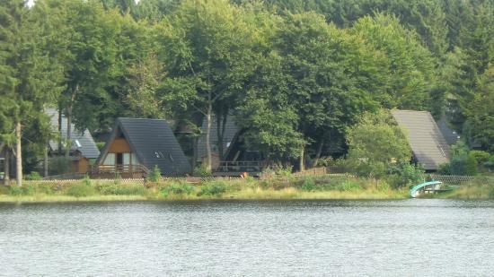 Ferienpark Waldsee