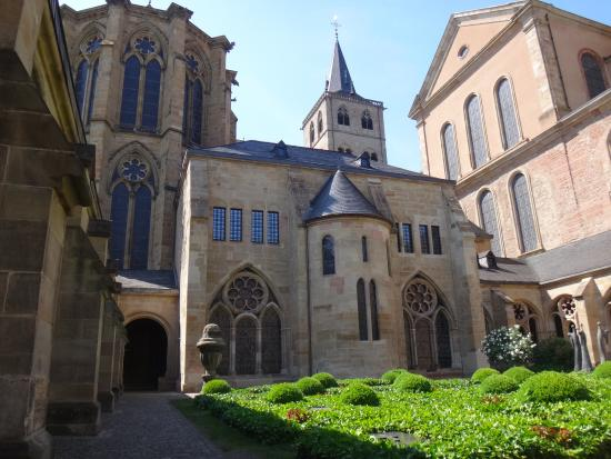 Domstadt (Cathedral City)