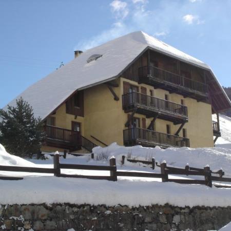 Hotel Le Parpaillon