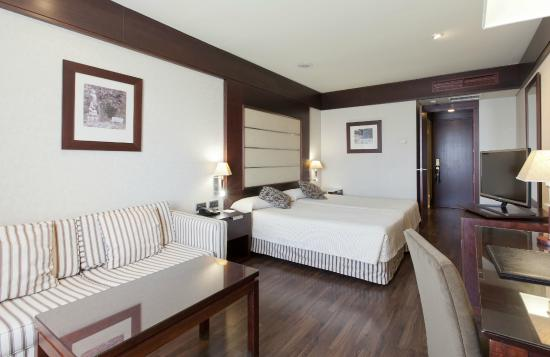 Hotel Granada Center: Standard