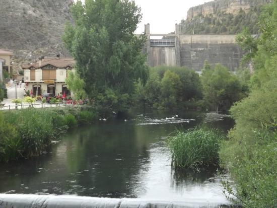 Actividad De Paraguismo Picture Of El Rincon De Las Hoces Burgomillodo Tripadvisor