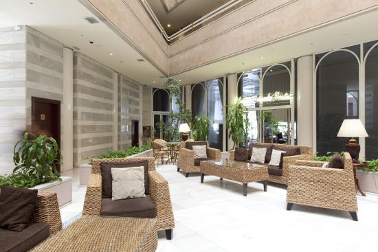 Hotel Five Senses Room Granada