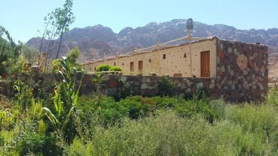 Masoudi Lodge