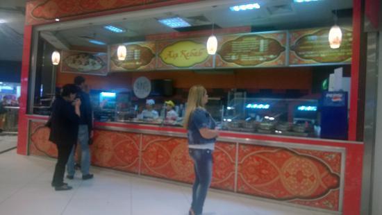 Alya Kebab