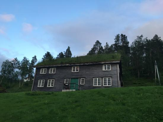 Photo of Hotel Juvet Landskapshotell at Alstad, Valldal, Norway