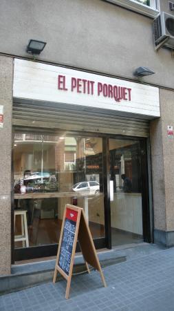 El Petit Porquet