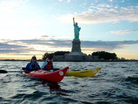 Columbia, Nueva Jersey: Bucket List