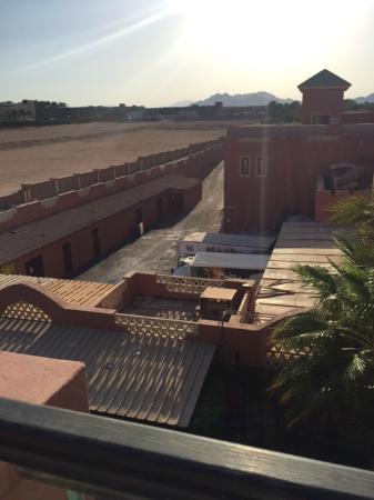 TUI Magic Life Sharm el Sheikh: Bin store view