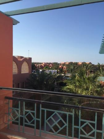 TUI Magic Life Sharm el Sheikh: Hotels pool view