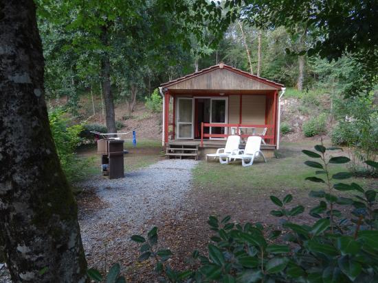 Village de la Combe : notre petit chez nous des vacances