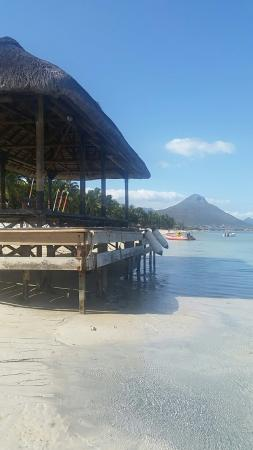 La Pirogue Mauritius: 10/10 we didnt want to go home, we Loved it!
