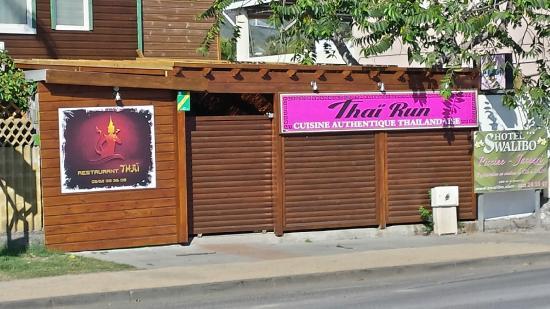 Thai Run
