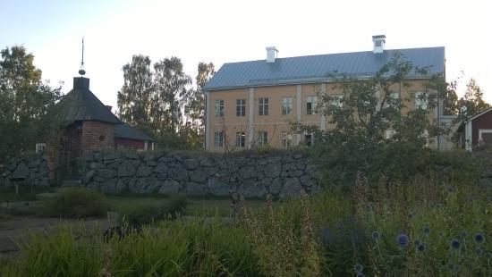 Pietarsaari, Finlandia: Homestead (Cafe)