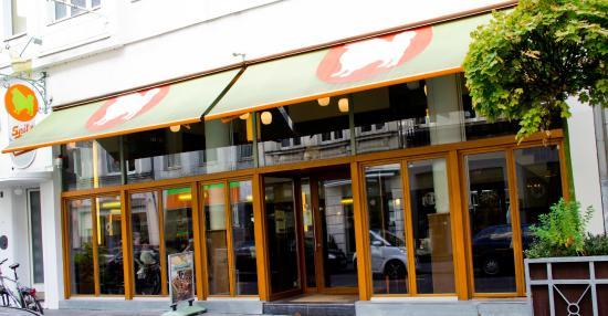 Spitz Köln spitz cologne altstadt nord restaurant reviews phone number