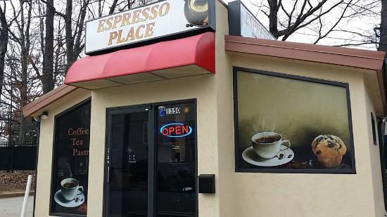 espresso place