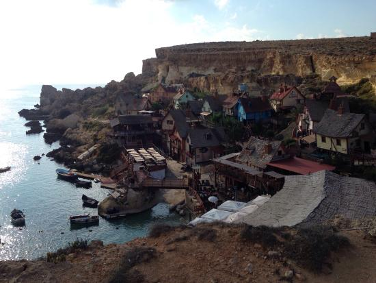 Popeye Village Malta: photo0.jpg