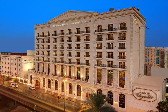 Royal ascot hotel picture of royal ascot hotel dubai for Best value hotels in dubai
