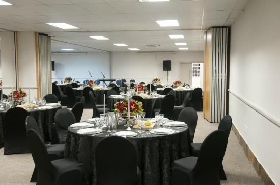Hotel Savoy and Conference Centre: Function set up