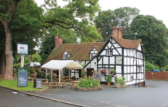 Old Bull Inn