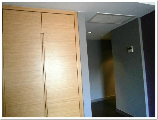 Met Boutique Hotel: Room 1