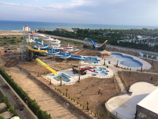 Hotel Baia Lara: Для спокойного отдыха