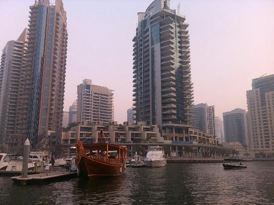 Dubai Marina - La Riviera