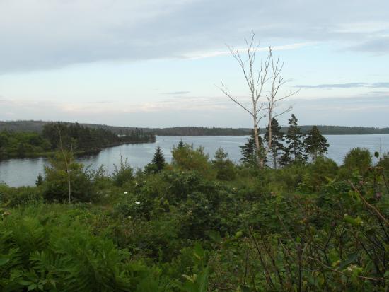 Porters Lake Provincial Park
