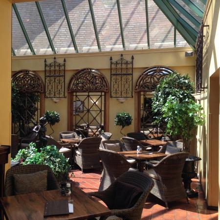 ontbijt - Bild von Grand-Cafe Deckers, Venlo - TripAdvisor