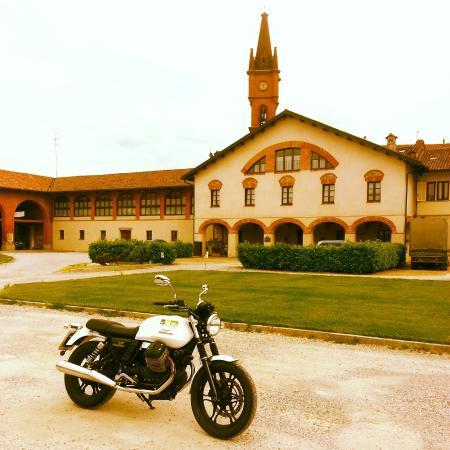 Hills & Wheels Cuneo - Noleggio Moto e Scooter