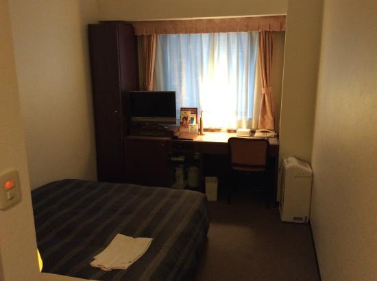 Hotel Ascent Hamamatsu: アセント浜松