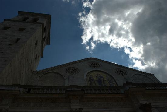 스폴레토 사진