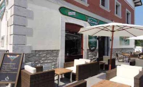 Posada, España: El Corner
