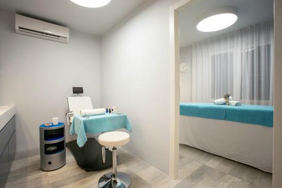 Divota Apartment Hotel : SAP