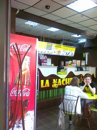 La Vache Cafe