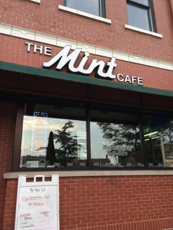 Mint Cafe : photo0.jpg