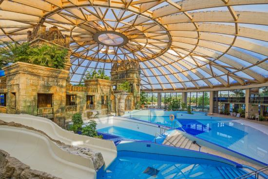 Best Hotel In The World Budapest