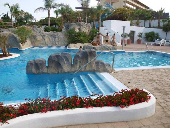 Piscina De Relax - Photo De La Siesta Salou Resort & Camping, Salou