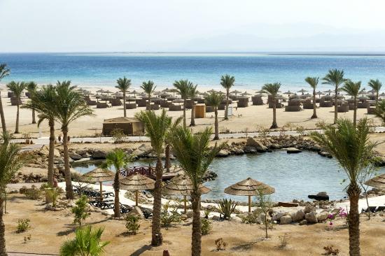 Robinson Club Soma Bay: outdoor Soma Bay