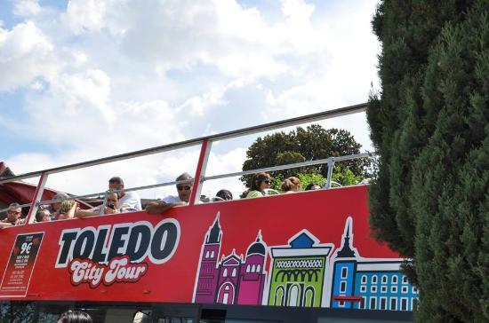 Toledo City Tour: Rehmani family in Toledo