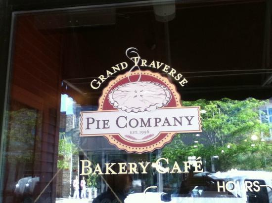 Historic Gaslight District: The Pie Company